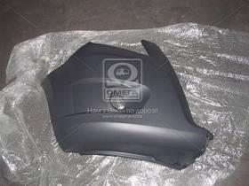 Панель переднего бампера правая с противотуманными фарами ГАЗель Next ГАЗ(А21R23-2803018-10) (производство  А21R23-2803018-10