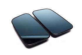 Зеркальный элемент ВАЗ 2110, 2111, 2112 (антиблик) в коробке (производство  Рекардо)  2110-8201050
