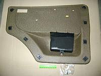Обивка двери ГАЗ 3302 передняя левая (производство  ГАЗ)  3302-6102209