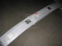 Бампер ПАЗ передний серый (Дорожная Карта)  3205-2803013-7035ДК