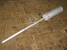 Глушитель УАЗ 469 длинная (производство  Самборский ДЭМЗ)  3151-1201010