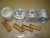 Поршень (компл. на мотор) Mazda B6 SOHC 8V d78.0 STD (производство  TEIKIN)  42171.STD