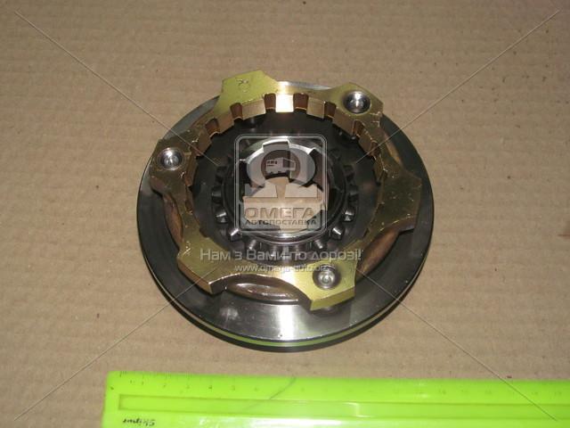 Синхронизатор ЗИЛ, ПАЗ, МАЗ (Д245.30Е2) 4-5 передачи (производство  Россия)  320570-1701151