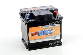 Аккумулятор 50Ah-12v StartBOX Special (215x175x190), R, EN400  5237931136