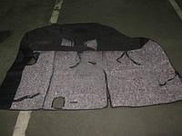 Утеплитель МТЗ 82.1 (чехол капота) квадратные фары в капоте (Руслан-Комплект)  ЧК-82.1