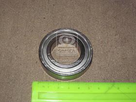 Подшипник 80106 (6006ZZ) (DPI) сцепление ЗАЗ  80106