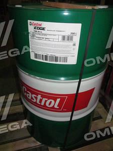 Масло моторн. Castrol  EDGE 5W-30 LL (Бочка 208л)  15665B