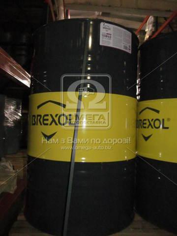 Масло моторное BREXOL TRUCK POWERTECH 10W40 CI-4/DPF E6 (Бочка 200л)  48391050994