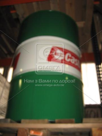 Масло моторное Castrol Vecton 10W-40 E4/E7 (Бочка 208л)  15B698