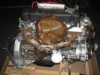 Двигатель ГАЗЕЛЬ 4215 (А-92, 110л.с.) в сборе (производство  УМЗ)  4215.1000402-30
