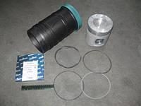 Гильзо-комплект ЕВРО-2 (ГП+Кольца) (индивидуальная головка) короткая гильза Поршень Комплект (производство  ЯМЗ)  7511.1004005-40