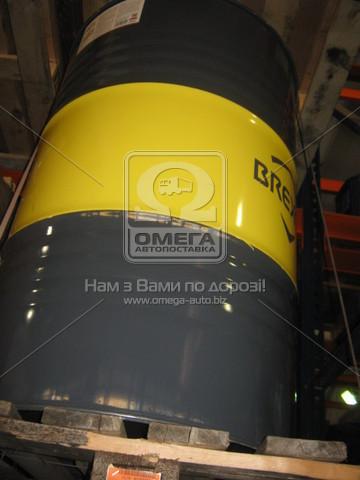 Масло моторное BREXOL TRUCK SUPERIOR 15W40 (Канистра 200л)  48391050998