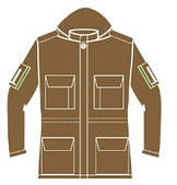Куртки/Ветровки