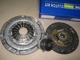 Сцепление GM ДЕО EVANDA/MAGNUS 2.0/2.2 DOHC(производство  VALEO PHC)  DWK-033