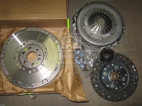 Сцепление +маховик ФИАТ Doblo 1.9 JTD, Stilo 1.9 JTD 98- (производство  VALEO)  837039
