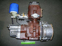 Двигатель пусковой СМД 14-23, ПД 10У (исп. 1) (производство  ГЗПД)  Д24.с01-4-1
