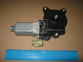 Мотор стеклоподъемника двери передней правой Hyundai Getz/TB 02- (производство  Mobis)  988201C100