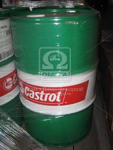 Масло моторное Castrol Magnatec Diesel 10W-40 B4 (Бочка 60л)  156ED7