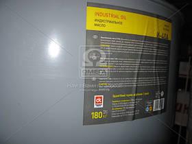 Масло индустриальное (Дорожная Карта) И-40А (Бочка 205л / 180кг)  4102912857