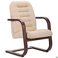 Кресло Тунис CF (орех светлый) Неаполь N-17