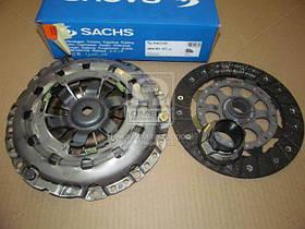 Комплект сцепления БМВ (производство  SACHS) 3, 3000 951 127