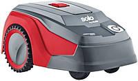 Газонокосилка-робот AL-KO Robolinho 700 W
