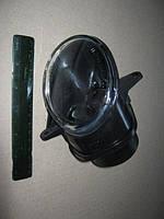 Фара противотуманная правая АУДИ A6 01-05 (TYC)  19-A211-05-9B