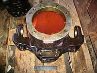 Корпус моста ведущего переднего (производство  МТЗ)  72-2301055