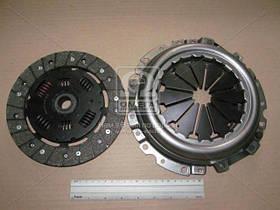 Сцепление ВАЗ 2110-12, 8 кл. (диск нажим.+вед.) в уп. (производство  Авто ЛТД)  2110-1601000