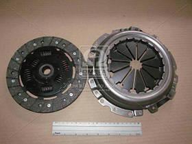 Сцепление ВАЗ 2110-12, 16 кл. (диск нажим.+вед.) в уп. (производство  Авто ЛТД)  2112-1601000