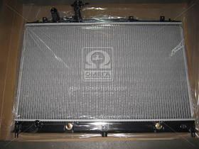 Радиатор охлаждения МАЗДА CX-7 (ER) (07-) (производство Van Wezel)  27002255