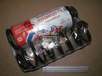 Пружина подвески  Geely Emgrand задняя усиленная (к-т 2 шт.) (про-во Фобос)  1064001270