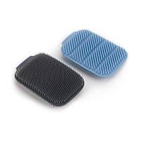 Набор губок для мытья посуды Joseph Joseph CleanTech голубая