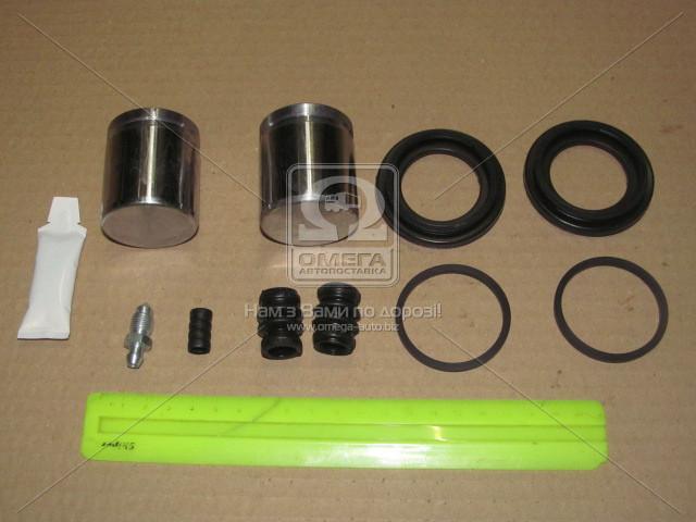 Ремкомплект, тормозной суппорт D41670C (производство  ERT)  401725