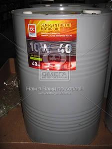 Масло моторное (Дорожная Карта) HP-DIESEL 10W40 CG-4/SJ (Бочка 60л / 50кг)  4102981301