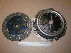 Сцепление ВАЗ-2170 (диск нажим.+вед.) в уп. (производство  Авто ЛТД)  2170-1601000