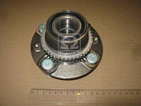 Ступица МАЗДА 121/Demio DW3W, DW5W Задн ABS (производство  KOYO япония)  2DACF028G1R