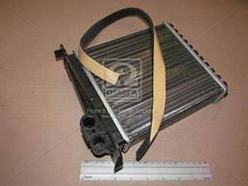 Радиатор отопителя ВОЛЬВО 850 V70 91-00 (производство  NRF) В70  1, С70, Ц70  1, 54284