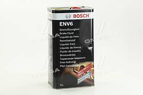 Жидкость тормозная ENV6 (5л) (производство  Bosch)  1 987 479 208