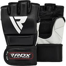 Перчатки ММА RDX X7 S, фото 3