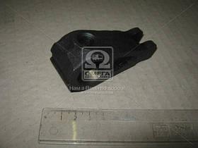 Рычаг включения передач КПП (производство  СААЗ)  433420-1703115