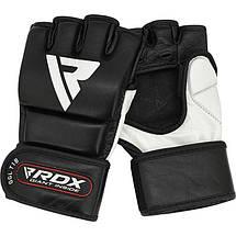 Перчатки ММА RDX X7 L, фото 2