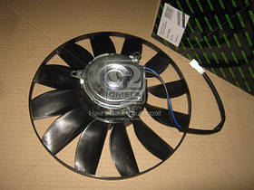 Электровентилятор охлаждения радиатора УАЗ-3160 (DECARO)  3160-1308024