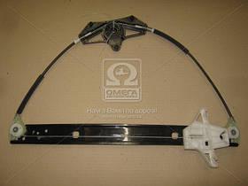 Механизм стеклоподъемника двери задней левой (производство  Van Wezel)  7624263