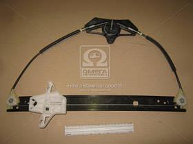 Механизм стеклоподъемника двери задней правой (производство  Van Wezel)  7624264