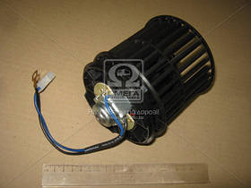 Электродвигатель отопителя ГАЗель-Бизнес, Валдай 12В 90Вт (DECARO)  3310-8101178