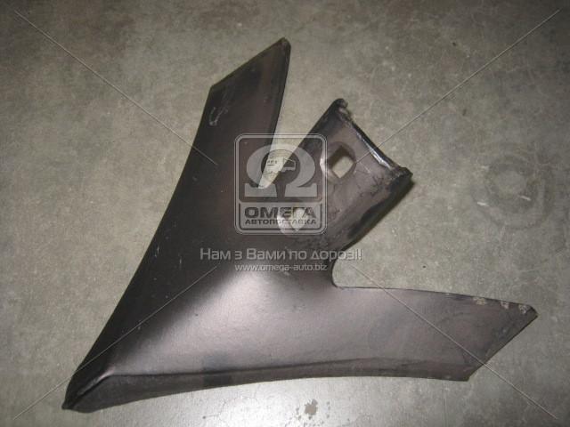 Лапа стрельчатая L=260 мм Борированная (производство  Велес-Агро)  Л-01.527