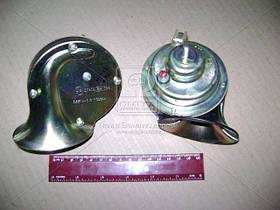 Сигнал звуковой ВАЗ высокого тона (производство  АвтоВАЗ)  21030-372101000