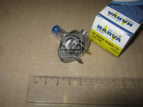 Лампа накаливания H7 12V 55W PX26d RANGE POWER +110 (производство  Narva)  48062C1
