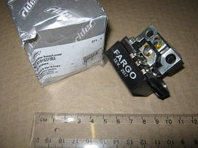 Реле зарядки генератора LUCAS ТАТА, Эталон 12В (RIDER)  RD9191037302